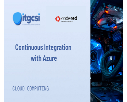 continuous integration with azure