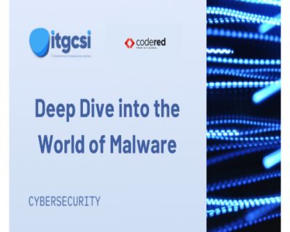 deep dive into the world of malware