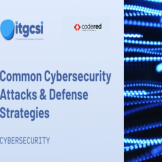 common cybersecurity attacks and defenses