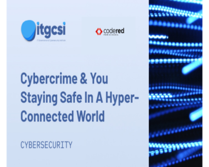 cybercrime and you in a hyperconnected world