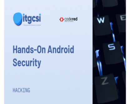 hands-on android security